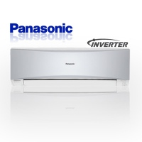 panasonic CU/CS-  S9MKH  1 HP(INVERTER)